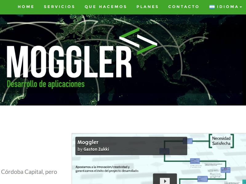Web Moggler