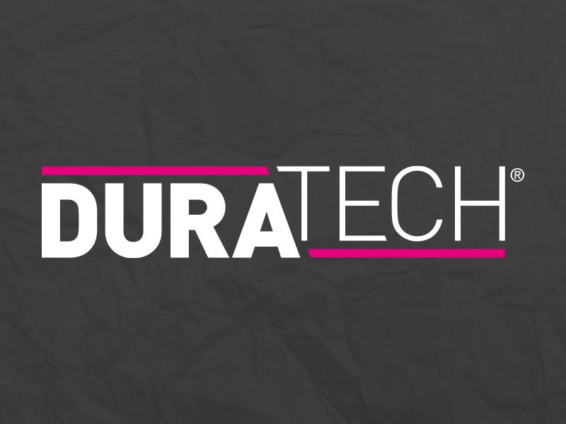 Logo Duratech para Murano